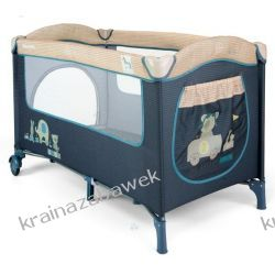 Kojec łóżeczko MIRAGE Blue toys Pokój dziecięcy