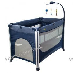 Łóżeczko RESTFUL AP950 niebieski Pokój dziecięcy