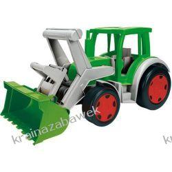 GIGANT TRUCK TRAKTOR FARMER WADER