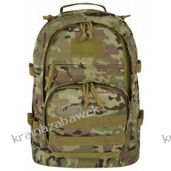 PLECAK 2018 BP-37 ST.RIGHT MILITARY MULTI CAMO