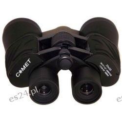 Lorneta COMET 20x50 Szklana Optyka Sporty strzeleckie i myślistwo