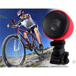 Głośnik Rowerowy Bezprzewodowy Bluetooth 3.0 Z Mikrofonem Głośniki przenośne