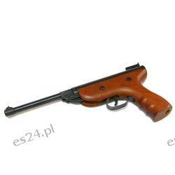 Wiatrówka Pistolet S2 Kaliber 5.5 mm Sporty strzeleckie i myślistwo