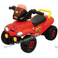 Kiddieland Jeździk Disney Quad Cars 047670