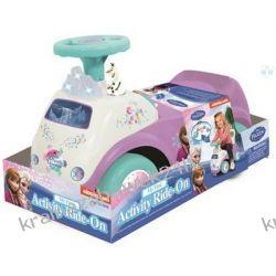 Jeździk Disney Frozen Kiddieland Rowery i pojazdy