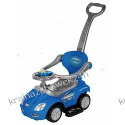 Samochód, Wózek Pojazd 382 - Blue Rowery i pojazdy