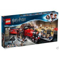 Lego 75955 Harry Potter Ekspres do Hogwartu Harry Potter