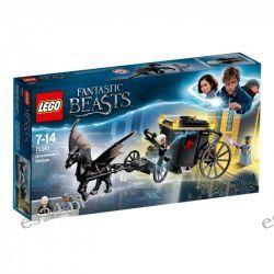 Lego 75951 Ucieczka Grindelwalda Harry Potter