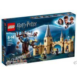 Lego 75953 Harry Potter Bijąca Wierzba Harry Potter