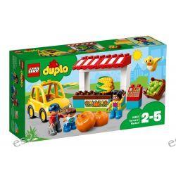 Lego 10867 Duplo Na targu