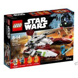 Lego 75182 Star Wars Czołg bojowy Republiki