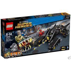 Lego 76055 DC Comics Super Heroes Batman Krokodyl zabójca