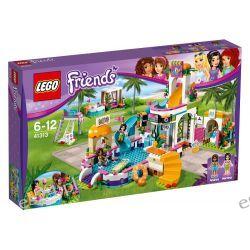Lego 41313 Friends Basen w Heartlake