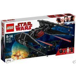 Lego 75179 Star Wars Myśliwiec TIE Kylo Rena