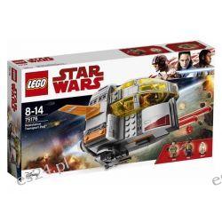 Lego 75176 Star Wars Pojazd transportowy Ruchu Oporu