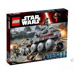 Lego 75151 Star Wars Turboczołg klonów Star Wars
