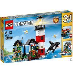 Lego 31051 Creator 3 w 1 Latarnia morska