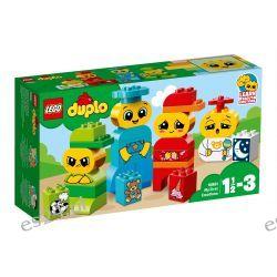 Lego 10861 Duplo Moje pierwsze emocje Elementy