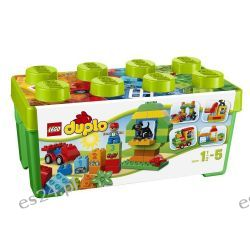 Lego 10572 Duplo Uniwersalny zestaw klocków
