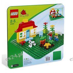 Lego 2304 Duplo Płytka budowlana