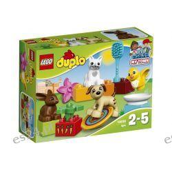 Lego 10838 Duplo Zwierzątka domowe