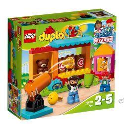 Lego 10839 Duplo Strzelnica