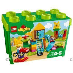 Lego Duplo Duplo 10864 Duży plac zabaw