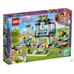 Lego 41338 Friends Stadion sportowy Stephanie