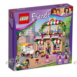 Lego 41311 Friends Pizzeria w Heartlake