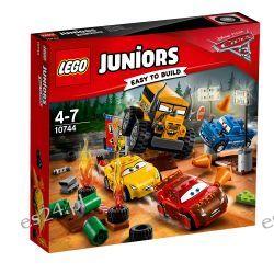 Lego 10744 Szalona ósemka w Thunder Hollow