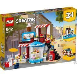 Lego 31077 Creator 3 w 1 Słodkie niespodzianki