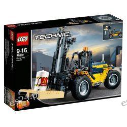 Lego 42079 Technic Wózek widłowy