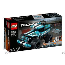 Lego 42059 Technic Kaskaderska terenówka