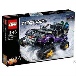 Lego 42069 Technic Ekstremalna przygoda Technic