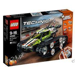 Lego 42065 Technic Zdalnie sterowana wyścigówka Technic