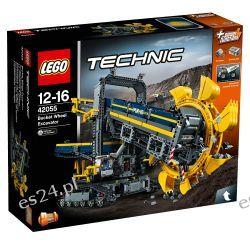 Lego 42055 Technic Górnicza koparka kołowa Technic