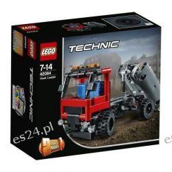 Lego 42084 Technic Hakowiec