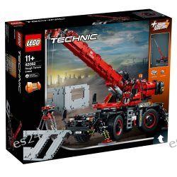 Lego 42082 Technic Dźwig Technic