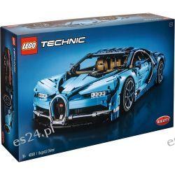 Lego 42083 Technic Bugatti Chiron Technic