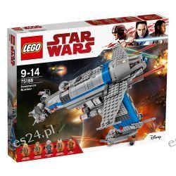 Lego 75188 Star Wars Bombowiec Ruchu Oporu Star Wars