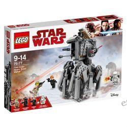 Lego 75177 Star Wars Ciężki zwiadowca Najwyższego Porządku