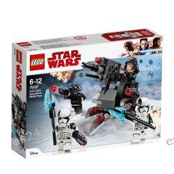 Lego 75197 LEGO Star Wars Najwyższy Porządek Star Wars