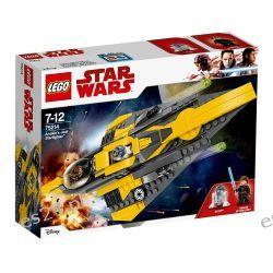 Lego 75214 Star Wars Jedi Starfighter Anakina Star Wars