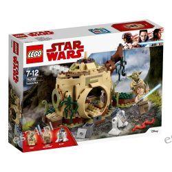 Lego 75208 Star Wars Chatka Yody Star Wars