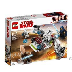 Lego 75206 Star Wars Jedi i żołnierze armii klonów Star Wars