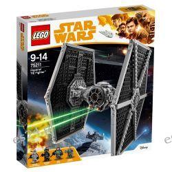 Lego 75211 Star Wars Imperialny myśliwiec TIE