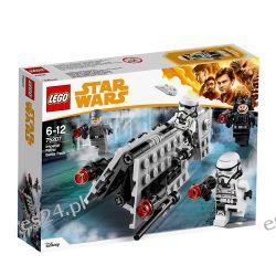 Lego 75207 Star Wars Imperialny patrol Star Wars