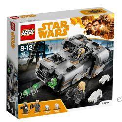 Lego 75210 Star Wars Śmigacz Molocha Star Wars