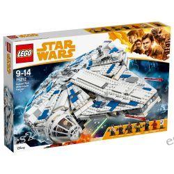 Lego 75212 Star Wars Sokół Millennium