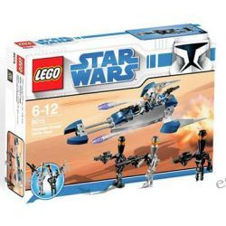 Lego 8015 Star Wars Assasin Droids